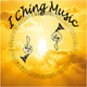 I Ching Music Logo